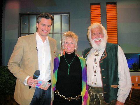 Jimmy renata lugano for Barbara karlich neuer freund